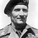 Field Marshall Montgomery