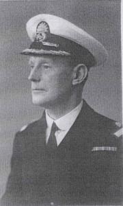 Captain Biggs
