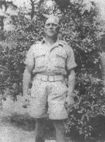 George Henry Garside