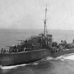 HMS Lightning