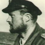 Oberleutnant zur Herwig Collman