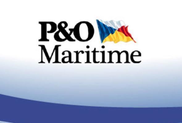 PO Maritime Logo