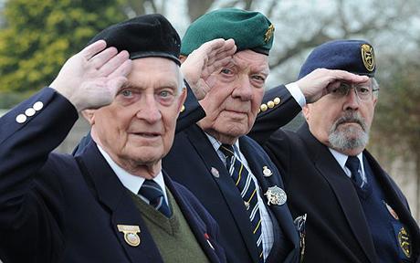 www veterans