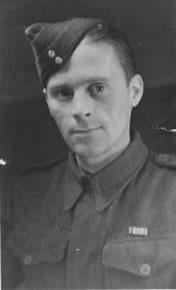 Dave Hunt - Kings Own Regiment