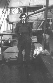 Stanley Hambrey Royal Air Force