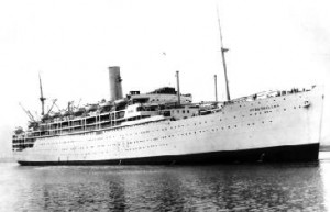 SS Strathallan