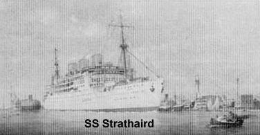 SS Strathaird