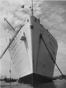 The SS Strathallan