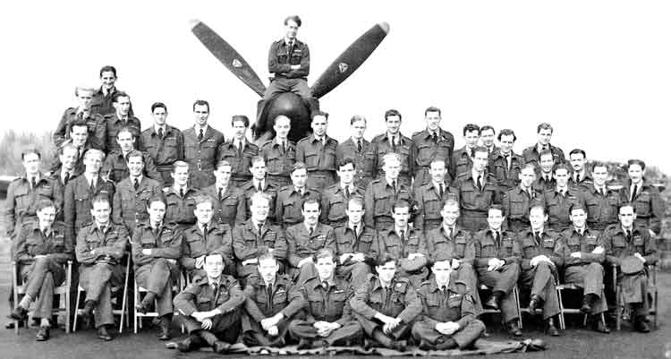 118 Squadron RAF