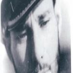 Horst Hamm - U562 Commander