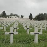 Le Petite Cemetery